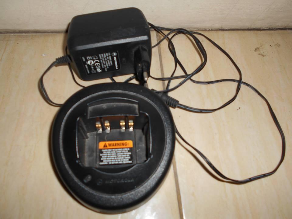 Dijual HT Motorola GP 338