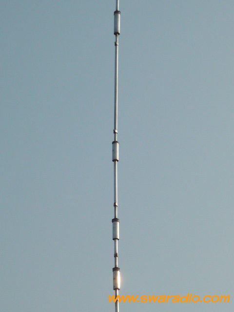Dijual DIAMOND F22 VHF 2Meter DIAMOND HF 4 BAND 40 14