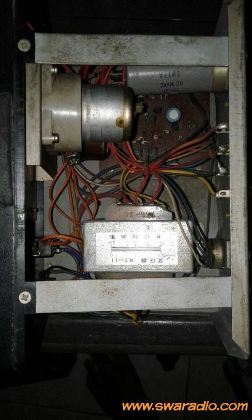 Kenpro Kr 600rc manual