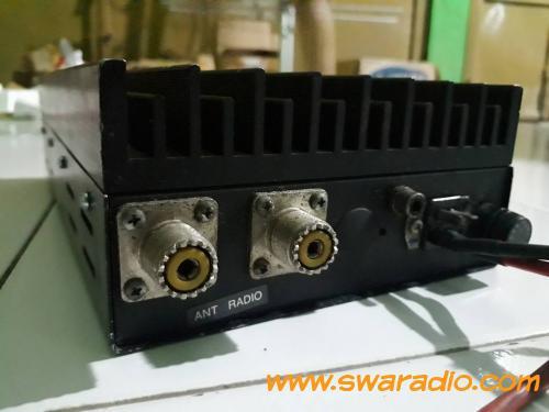dijual KENWOOD TS 790 VHF TRI BAND + BOSTER RF CONCEPT 200 W
