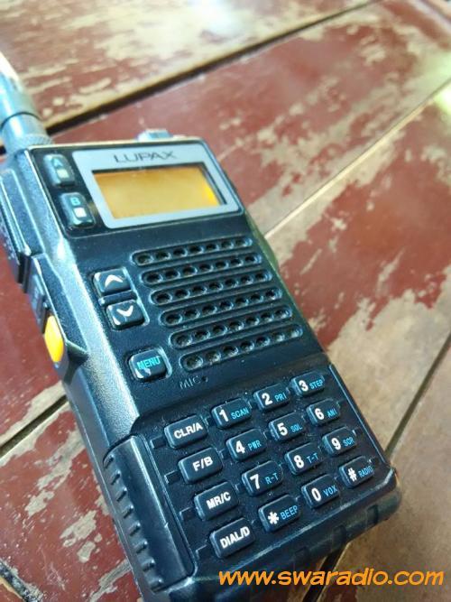 dijual Lupax T-1088 10watt segel tx rx normal   swaradio.com