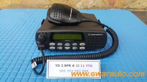 Radio Motorola gm338 vhf | swaradio com